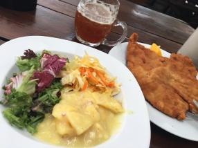 Wiener (Vienna) schizchel